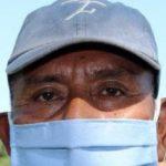 Indigener Anführer Opfer des Virus
