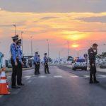 Die Polizei wurde zu einem strategischen Verbündeten der Bürger- und Gesundheitssicherheit