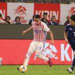 Die Qualifikationsspiele für Paraguay zur WM beginnen im Oktober