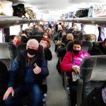 Neues Gesundheitsprotokoll für Reisende