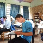 7 von 10 Schülern erzielen nur mangelhafte Ergebnisse in Prüfungen