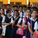 Schuldirektoren weigern sich 2021 zum Unterricht zurückzukehren