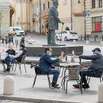Restaurants mit Sitzmöglichkeiten im Freien
