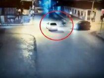 Unfall mit Fahrerflucht: Opfer sucht Zeugen