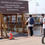 Grenzöffnung: Argentinien gibt nicht nach