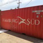 7 Leichen in Container aus Serbien: Freund identifiziert Opfer