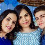 3 Geschwister nach spirituellen Retreat vermisst