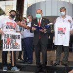 8 Jahre Haft für Tierquälerei