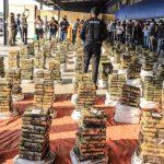 Kokainschmuggel: Im Visier der DEA