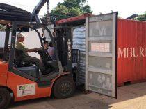Leichen illegaler Einwanderer in Container aus Serbien gefunden
