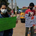 """""""Wir wollen, dass die Leute aufhören Müll zu verbrennen"""""""