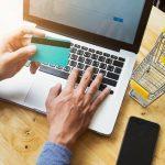 Online-Verkäufe steigen um 85% an