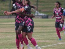 Beeindruckende Paraguayerin erzielt 100 Tore für ihren Verein