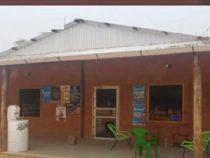 Chaco: Schwerer Raub mit versuchter Vergewaltigung