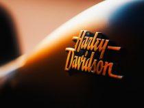 Harley-Davidson auf dem Rückzug