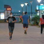 Strenge Kontrollen bei sportlichen Aktivitäten angekündigt