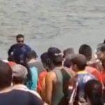 4 Personen ertrinken beim Baden im Fluss