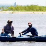 Ab heute ist die Fischerei verboten