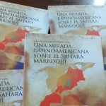 Die Ähnlichkeiten der marokkanischen Sahara und Paraguay