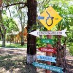 Die erste Mate-Bar in Paraguay