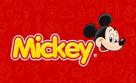 Wieso werden in Paraguay Lebensmittel mit der Marke Mickey verkauft?