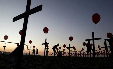 Paraguay ist weiterhin an dritter Stelle in der Region mit der niedrigsten Sterblichkeitsrate