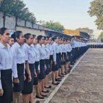 Mindestgröße als Diskriminierung auf der Polizeischule verurteilt