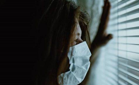 """Nach Covid-19 kommt die """"Pandemie der Psyche"""""""
