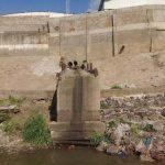 Schlachthof leitete Abwässer direkt in den Paraguay Fluss