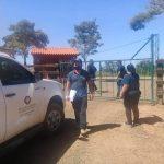 Eventuelle Umweltschäden bei Immobilienunternehmen in Caazapá verifiziert