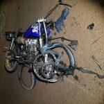 Illegales Straßenrennen: Zwei Motorradfahrer kommen ums Leben