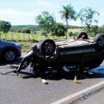 Verkehrsunfälle steigen rasant an