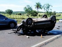 Verkehrsunfälle werden zu einer weiteren besorgniserregenden Epidemie