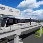 Koreaner wollen Zugstrecke zwischen Asunción und Ypacaraí bauen