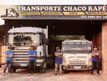 Unternehmen feiert 31-jähriges Firmenjubiläum im Chaco