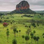 Heiliger Ort der Guarani: Evangelischer Pastor soll kulturelles Erbe verletzt haben