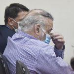 Wenn eines in Paraguay sicher ist, dann juristische Milde mit Cartes-Getreuen