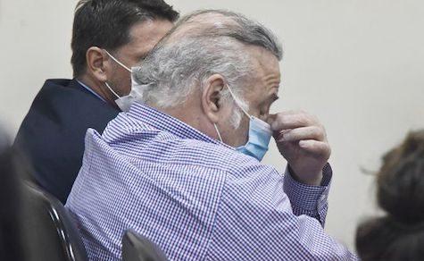 Fehler der Staatsanwaltschaft werden zu geringer Strafe für OGD und Sohn führen
