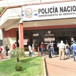 Reisepass und Cedula: Identifikationsbehörde ändert ihre Modalität