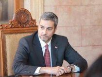 Mario Abdo: Vorher und nachher