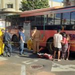 Zu schnelle Busse und Lynchjustiz