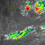 Unwetterwarnung für große Teile des Landes