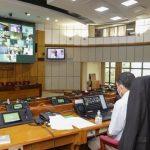 Bodycams für Polizisten und andere Staatsbeamte