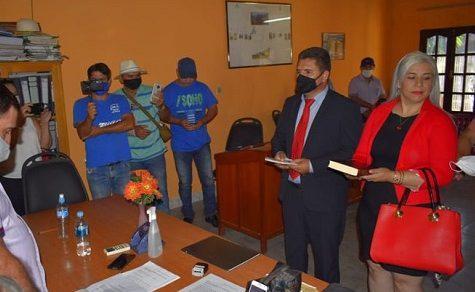Bürgermeisteramt hart umkämpft in Independencia