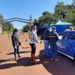 Zivilschutz in den Vereinigten Kolonien feiert 25-jähriges Bestehen