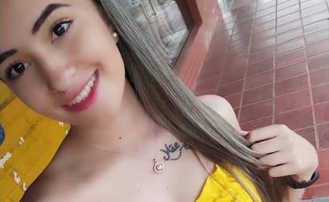 Junge Frau stirbt bei schwerem Unfall