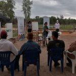 Chaco: Viehzüchter vereinen sich um Waldrodung zu verringern