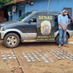Drogenrazzien im Osten des Landes und dem Chaco