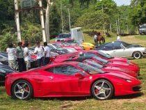 Ferrari: Wo die starken Pferde schlummern