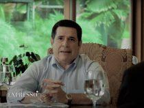Ex-Präsident Cartes mit Covid-19 infiziert